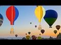 Kağıttan hava balonu yapımı-Evde kolay balon yapımı