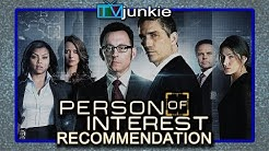 "Why You Should Watch: ""Person of Interest"" on CBS (Now Streaming On Netflix!)"