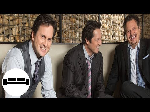 Booth Brothers | Live Christian Concert | Southern Gospel Artist | Music Trio