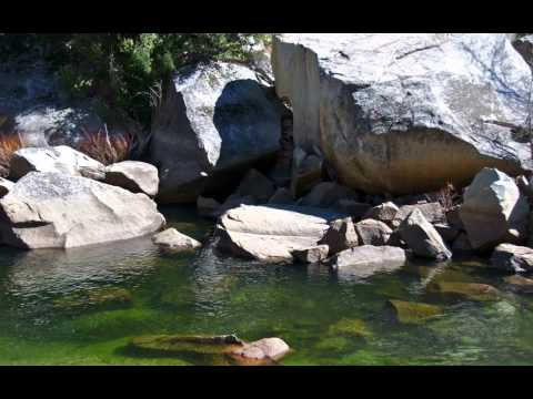 Yosemite Valley Early Spring 2012