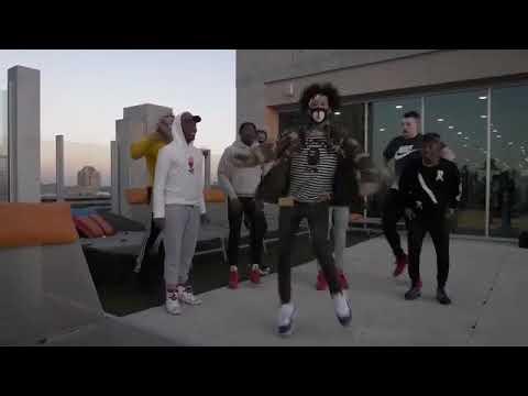 Ayo & Teo + Gang   Miguel - Sky Walker ft. Travis Scott