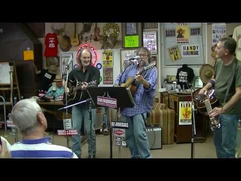 "Hugh Moffatt Sings His: ""How Could I Love Her So Much"" on the ""Viva! NashVegas® Radio Show"" 6/29/13"