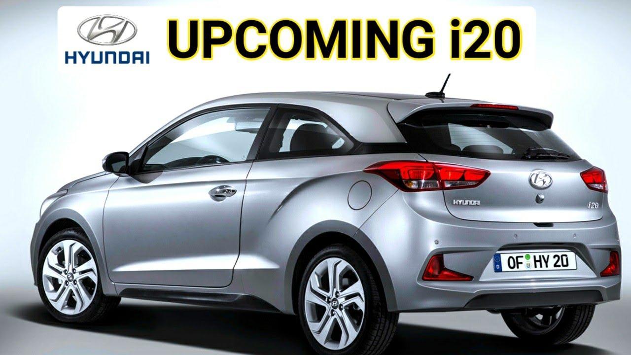 2020 Hyundai I20 Full Details Price Mileage Exterior Interior Youtube