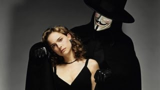 V for Vendetta - X'mas Eve