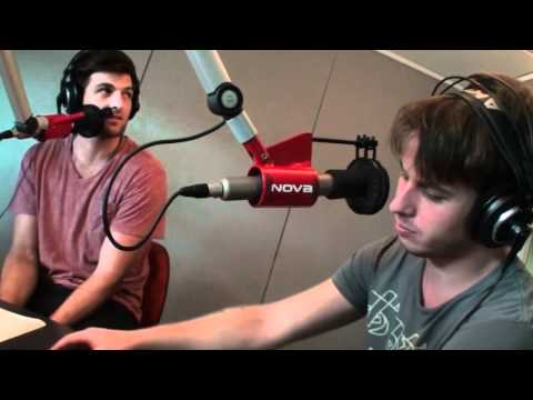 Foster The People answer your questions