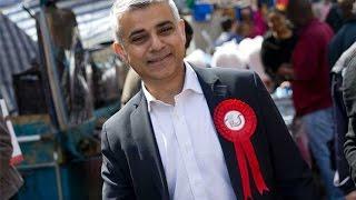 """من هو """"صادق خان"""" أول مسلم يشغل منصب عمدة لندن؟"""