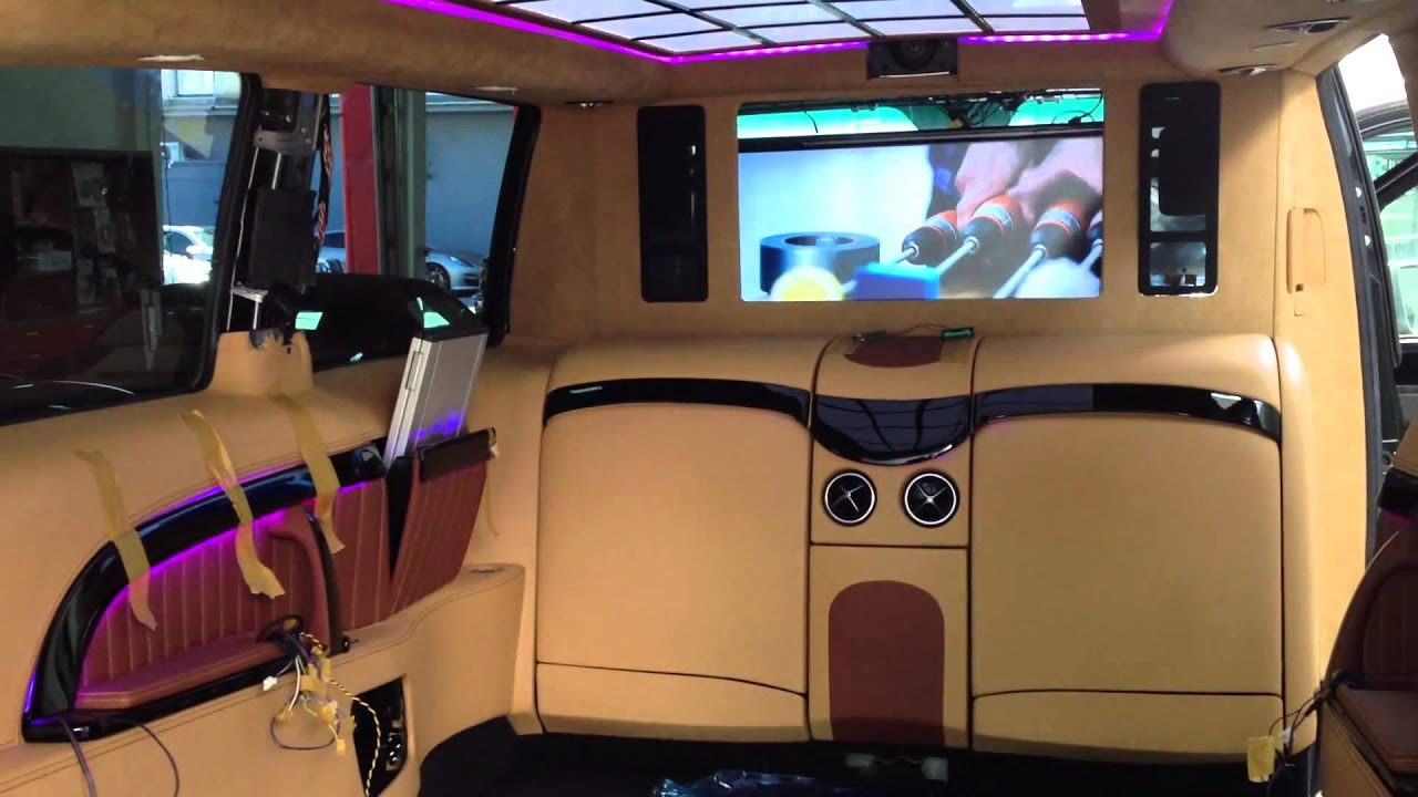 Megabus Automotive Bus Design Technology Youtube