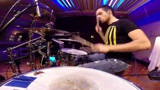 Video Planet Funk - The Switch - Fabio Vitiello Drum Cover Remix download MP3, MP4, WEBM, AVI, FLV April 2018