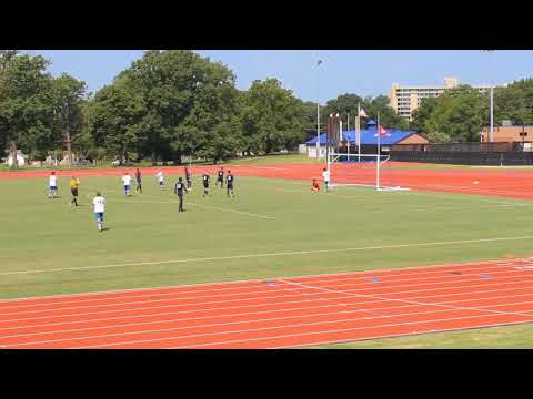 Jefferson College vs Memphis - Soccer