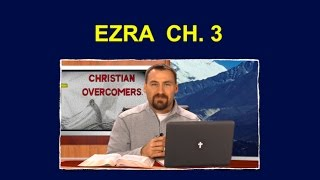 Ezra 3   The Altar: Building The Most Important Things First