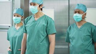 MAIC第7班のメンバーは西府中先進医療センターに潜入していた。3...