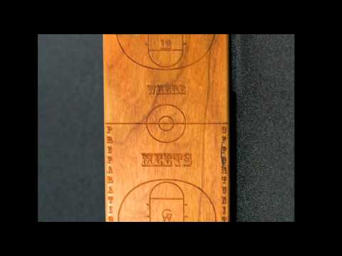 Good Wood NYC Custom iPhone Cases