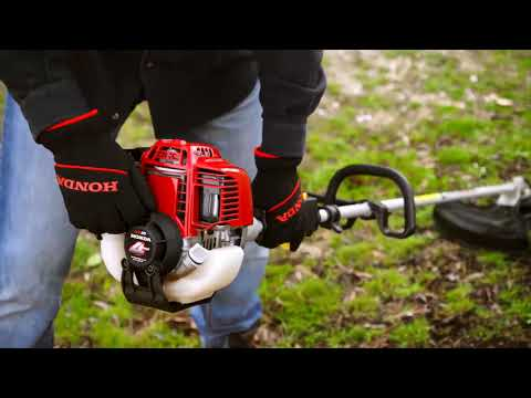Honda Power Equipment - Garden Range