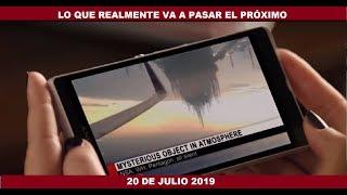 LO QUE REALMENTE VA A PASAR EL PRÓXIMO 20 DE JULIO 2019 #Profecia #Chico Xavier