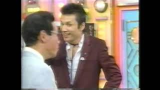 1993年の笑っていいとも出演時のヒロトです。画質良くないですがご了承下さい(^^)
