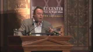 Poison or Cure? Religious Belief in the Modern World (with Christopher Hitchens and Alister McGrath)