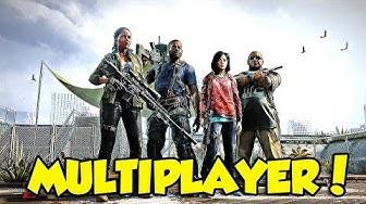 World War Z - Zombie Apocalypse - Online Multiplayer Gameplay (PC)!