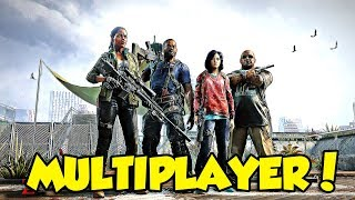 World War Z - Zombie Apocalypse - Online Multiplayer Gameplay (PC)!