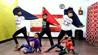 Pakka Local | Full video song | janatha garage | Tollywood Dance choreography | Dance cover video |