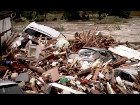 Floods, Earthquakes, Space Weather | S0 News May.31.2016