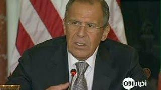 موسكو وواشنطن متفقتان لعقد مؤتمر جنيف-2 حول سوريا بأقرب وقت