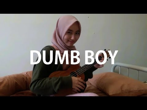 a song for my pathetic love life (Dumb Boy)