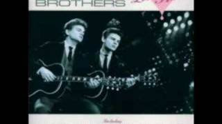 Watch Everly Brothers The Price Of Love video