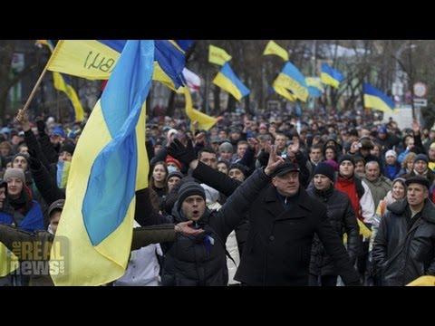 Who In Ukraine Will Benefit From An IMF Bailout?