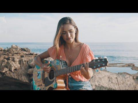 IZA - Dona De Mim Gabi Luthai cover