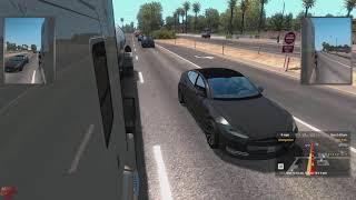 American Truck Simulator   A Gallon of Propane