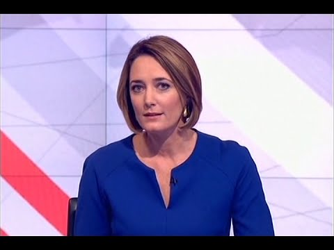 Paris Terror Attack | BBC News Special Headlines 07.01 (2015).