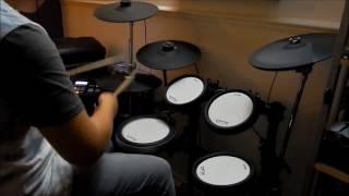 Video Charlie Puth - We Don't Talk Anymore - Drum Cover! (HD) download MP3, 3GP, MP4, WEBM, AVI, FLV Januari 2018