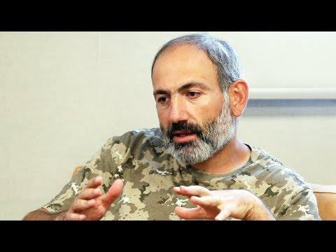 Армения: Пашинян встретился с президентом | НОВОСТИ