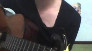 Muốn nói lời yêu em - Cover guitar by Nightingale
