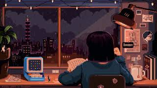 [ 𝑷𝒍𝒂𝒚𝒍𝒊𝒔𝒕 ] 코딩할때 듣기 좋은 노래 | 3 hour playlist | Lofi hip hop mix ~ jazzhop ~ relax beats
