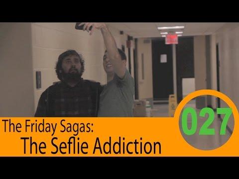 the-selfie-addiction