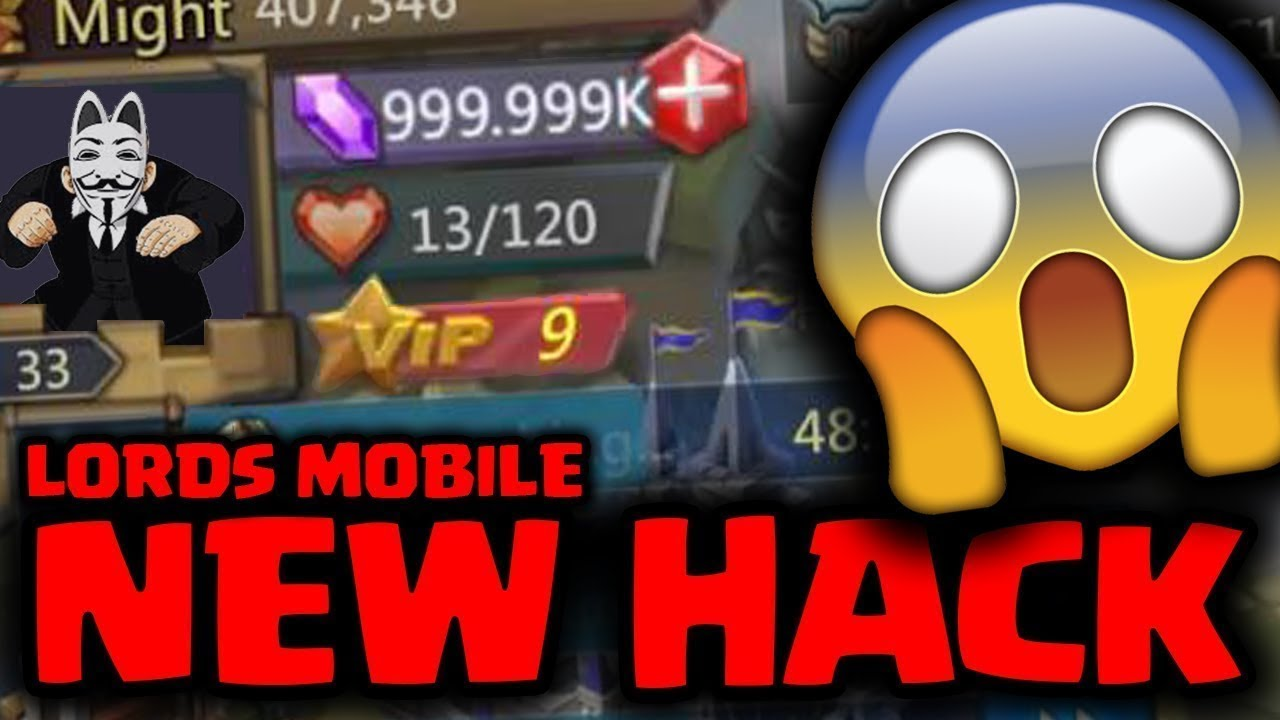 Lords mobile pc hack download   Lords Mobile PC Download