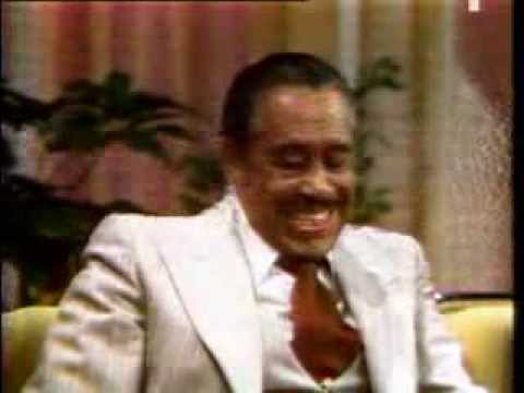 Cab Calloway does a lot of Jive Talk, 1977: CBC Archives   CBC