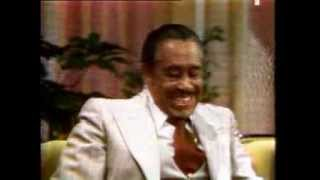 Cab Calloway does a lot of Jive Talk, 1977: CBC Archives