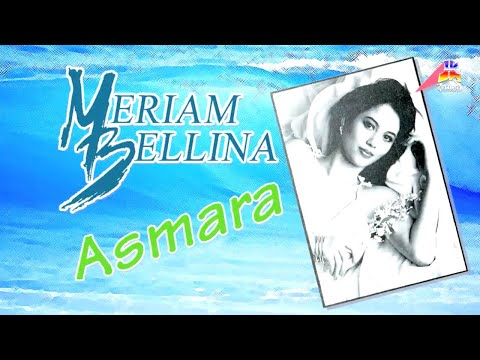 Meriam Bellina - Asmara (Official Lyric Video)
