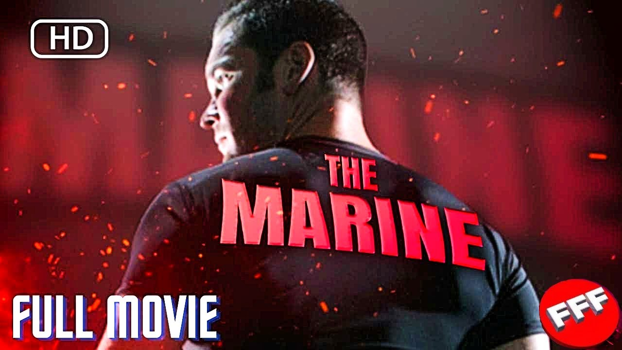 Download THE MARINE | Full ACTION Movie