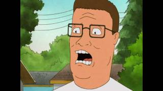 Youtube Poop: Hank Runs Out of Cocaine