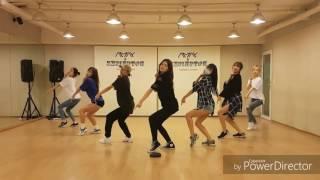 Download Video Girls Next Door - Deep Blue Eyes [Dance Practice Mirrored] MP3 3GP MP4