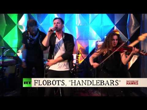 "Flobots – ""Handlebars"""