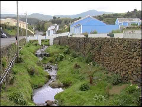 Agualva Nascente Terceira Acores Youtube