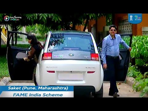 How FAME India Scheme is Incentivising Adoption of Electric & Hybrid Vehicles