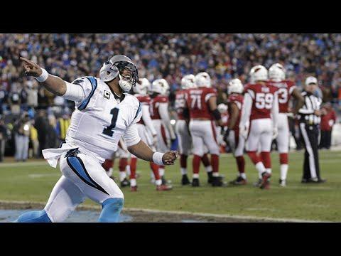 NFL | Playoff Highlights | 2015-2016