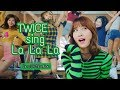 How would TWICE sing LaLaLa (Weki Meki) | Line Distribution Mp3