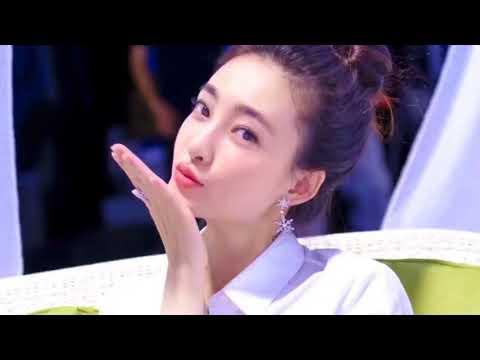 Vương Lệ Khôn 王丽坤 Wang Li Kun 素颜女神