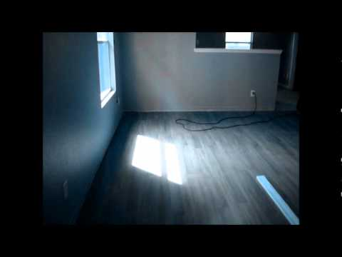 Fixing Swelling In Wood Flooring 2wmv Youtube